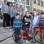 L'équipe Vie en forme pédalera pour l'école Saint-Paul