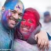 Une 5e Fête des couleurs Holi Hai à Vaudreuil-Dorion