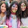 Culture – Holi Hai, la Fête indienne des couleurs dans la région