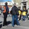 Oser la confiance, thème des Marches du Pardon 2018