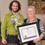 Gala reconnaissance : Mary Shewchuk, Bénévole de l'année