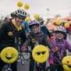 3770 $ pour la 3e Virée Vélo de la Fondation de l'Hôpital