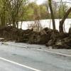 Crue des eaux et prévention : Châteauguay construit 3 digues