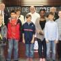 Des jeunes de Vaudreuil-Dorion s'initient à la politique municipale