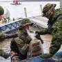 État d'urgence à Rigaud : avis d'évacuation maintenu