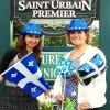 Les citoyens de Ste-Martine invités à fêter à St-Urbain-Premier