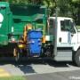 Crise du recyclage : des élus de la région souhaitent des solutions urgentes