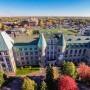 Réinvestissement dans les Cégeps : 2,6 M$ pour le Collège de Valleyfield