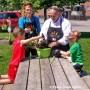 Deux nouveaux jardins communautaires à Vaudreuil-Dorion