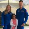 L'Agence spatiale canadienne invite une jeune fille de Vaudreuil-Dorion aux festivités du 150e du Canada
