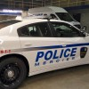 La police de Mercier arrête un individu suspecté de plusieurs vols