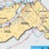 Nouvelle carte routière et touristique de Beauharnois-Salaberry