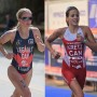 Émy Legault et Amélie Kretz participeront au Triathlon Valleyfield