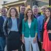 Les élus de Sainte-Martine sollicitent un nouveau mandat