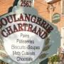 Boulangerie Chartrand : de la qualité depuis plus de 100 ans