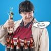 L'humoriste Jean-Claude Gélinas en spectacle ce vendredi