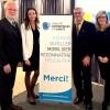Prix Distinction – Groupe Entreprises en santé : la MRC finaliste