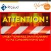 Rigaud invite ses citoyens à diminuer la consommation d'eau