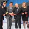 Sécurité incendie – nouvelle caserne inaugurée à Mercier