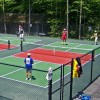 Des ateliers d'initiation au pickleball à Salaberry-de-Valleyfield