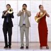 Le Trio Débonnaire en vedette au prochain concert Classival