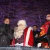 Grand défilé de Noël et feu d'artifice à Châteauguay le 8 décembre