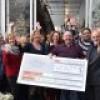 Poinsettias 2017 – 65 000 $ pour la Maison de soins palliatifs