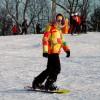 Expérimenter le ski et le snowboard avec la Maison des jeunes