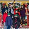 Sapin du Petit Bonheur 2017 : 740 cadeaux à des enfants d'ici