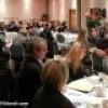 Chambre de commerce : Déjeuner des lauréats et Dîner-conférence du nouveau maire