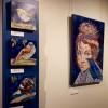 Rencontre au Musée régional avec l'artiste Céline Poirier