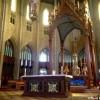 Retour des visites guidées estivales à la Basilique-cathédrale Sainte-Cécile