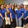 Soins infirmiers : un stage à l'international pour 12 étudiants