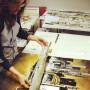 Ateliers d'art au Musée régional – Créer avec des artistes