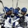 Le Tournoi de hockey intermunicipal de l'ATPA à Beauharnois