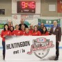 Huntingdon Hockeyville 2018 – un impact régional assuré