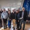 Un partenariat pour dynamiser les berges à Sainte-Martine