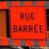 Fermeture complète du chemin de la Beauce à Beauharnois mardi