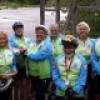 Vélo-patrouilleurs bénévoles recherchés pour la saison 2018