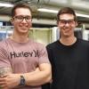 Métiers et technologies – 2 étudiants du Cégep aux Olympiades