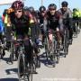 Cyclisme : des courses enlevantes à Ste-Martine et Beauharnois