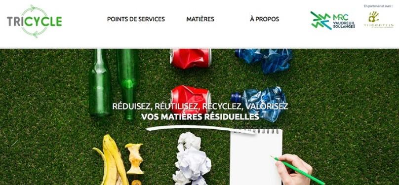 Semaine québécoise de réduction des déchets : la MRC de Vaudreuil-Soulanges participe