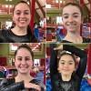 Quatre gymnastes de CampiAgile aux Championnats québécois
