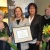 Le Musée régional remet deux Prix Mérite Patrimonial