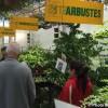 Le printemps et la vente annuelle de plantes du Centre des Moissons