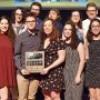 Gala des activités étudiantes du Cégep : plus de 14 000 $ en bourses
