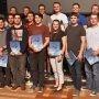 Génie mécanique : remise de bourses à 14 étudiants du Collège