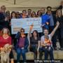 Plus de 68 500 $ pour la Maison de soins palliatifs de Vaudreuil-Soulanges