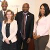 Programme de coopération municipale : Maude Laberge en mission en Haïti