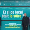 Mon commerce à l'essai à Beauharnois : jusqu'au 15 octobre pour soumettre un projet
